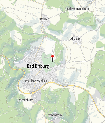 Map / Therapiezentrum im Gräflichen Park