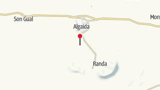 Karte / Wanderurlaub auf Mallorca - Von Alcúdia bis Palma