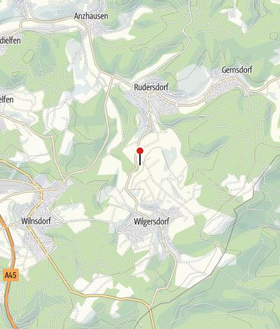 Map / Birkenhof Apartments