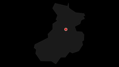 Karte / Schneeschuhwanderung - Stierkopf