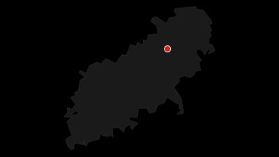 Karte / Blicklestour Lauterstein