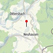 Map / Schwartenberg (789m)