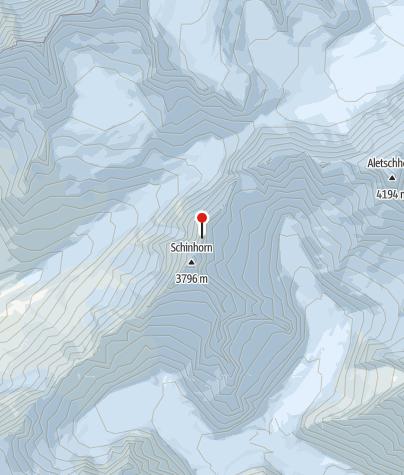 Map / Distlighorn