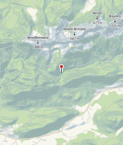 Karte / Rautalm