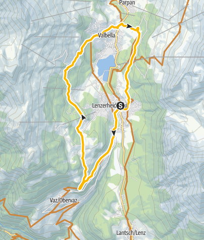 Map / 604 Bella-Vista-Lai