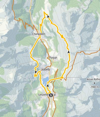 Map / 602 Runda Lai