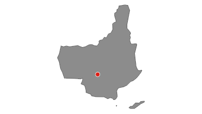 Térkép / A Jakab-hegy kincsei
