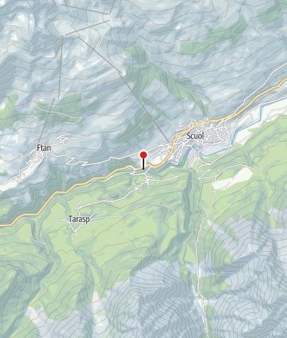 Karte / Sfondraz-Quelle