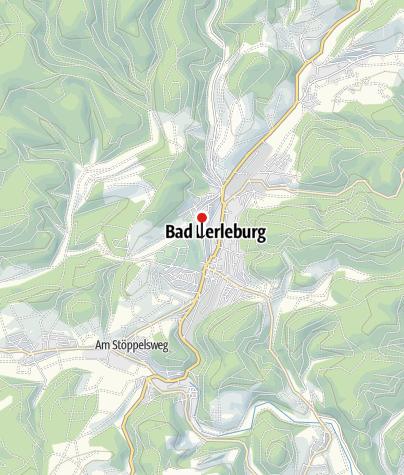 Map / Schloss Berleburg – ein fürstlicher Familien-Stammsitz