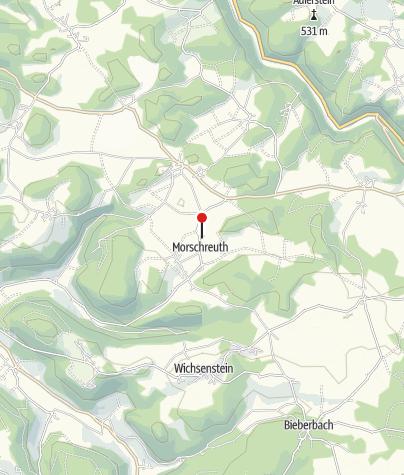Karte / Kletterkurs Outdoor: Von der Halle an den Fels