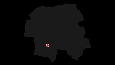 Karte / Deutsche Fehnroute
