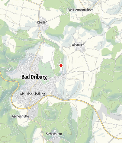 Karte / Klinik Rosenberg
