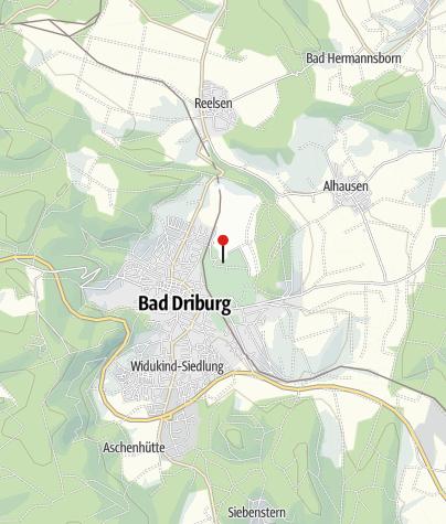 Karte / Knappschafts-Klinik