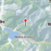 Mapa / Belvedere di Dromaè