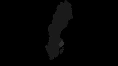 מפה / Stockholms län