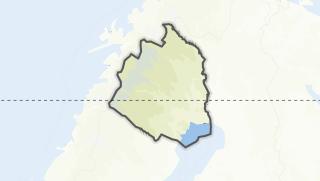 Mappa / Norrbottens län