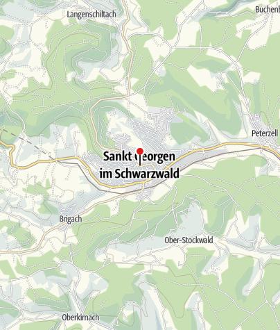 Map / Bistro Bar Fun