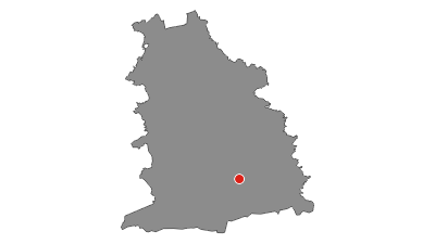 Map / Vom Spitzingsee zum Jägerkamp, Aiplspitz und zum Taubenstein