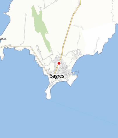 Map / Westalgarve – Monumente aus Stein und Sand