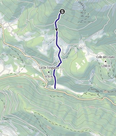 Cartina / Rio Acopan C2