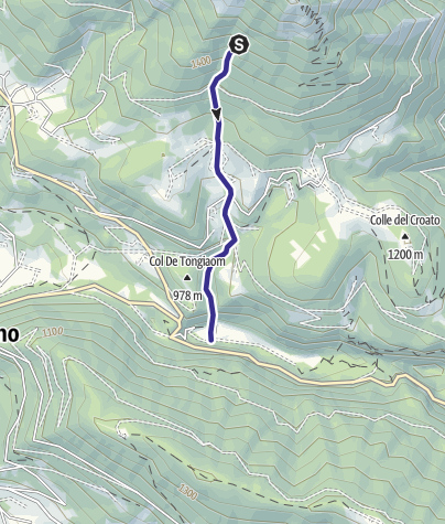 Map / Rio Acopan C2