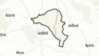Cartina / Korouhev