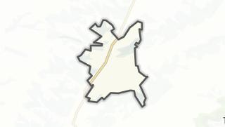 Карта / Sainte-Juliette