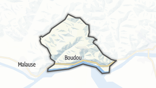 Карта / Boudou