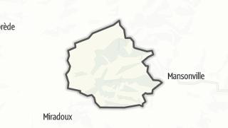 Карта / Flamarens