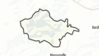 Карта / Saint-Antoine