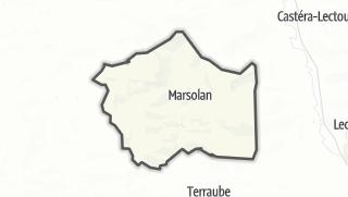 Карта / Marsolan