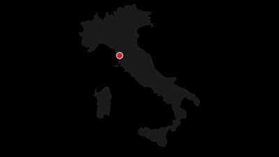 Cartina / 50 km del Montevaso