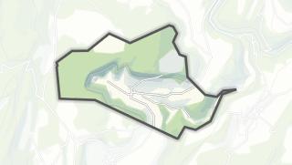 Térkép / Cussey-sur-Lison