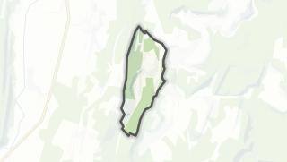 Mapa / Bartherans