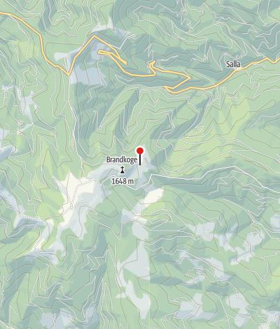 Karte / Soldatenhaus: Außenhof Lipizzanergestüt