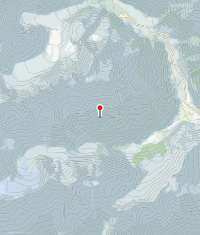 Map / Refuge du Pelvoux