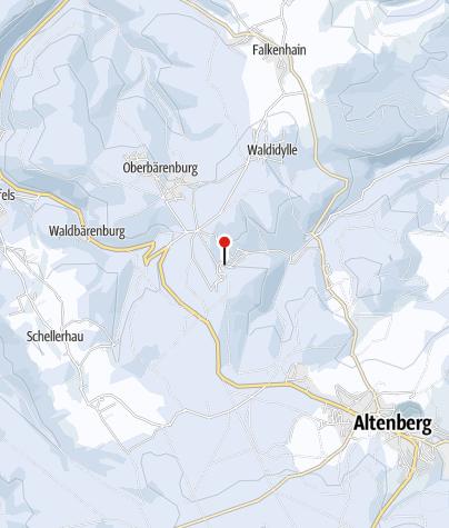 Karte / Viessmann Rennrodel-Weltcup & Viessmann Team-Staffel-Weltcup
