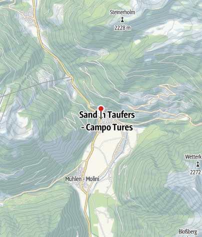 Mappa / Hotel Drumlerhof