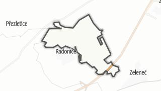 Karte / Jenštejn