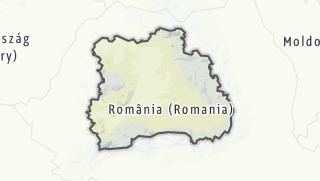 Karte / Transilvania