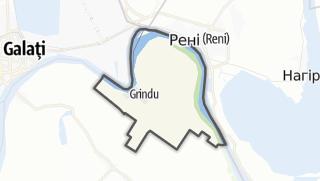 地图 / Grindu