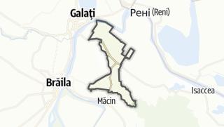 地图 / Jijila