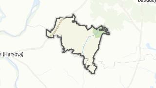 地图 / Casimcea