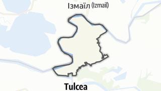 地图 / Ceatalchioi