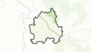 地图 / Cerna