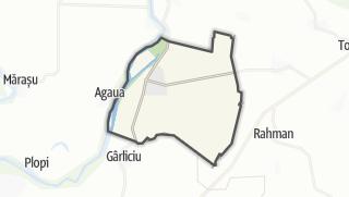 地图 / Dăeni