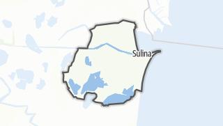 地图 / Sulina