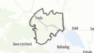 地图 / Mihai Bravu