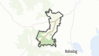 地图 / Nalbant
