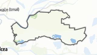 地图 / Pardina